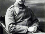 Alfred Wolfsohn